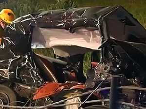Mother and daughter killed in crash