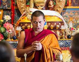 MEDICINE BUDDHA RETREAT – HEALING THE MIND | What's On