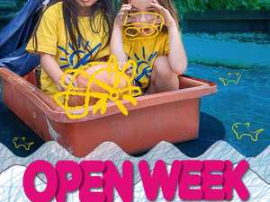 Come and visit C&K Peregian Springs for Open Week and enrol your child for 2018.