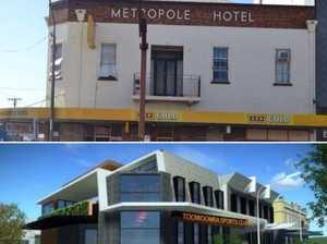 REVEALED: Plans to demolish CBD pub to build mega club