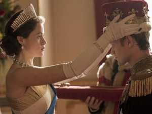 Majestic first look at The Crown season two