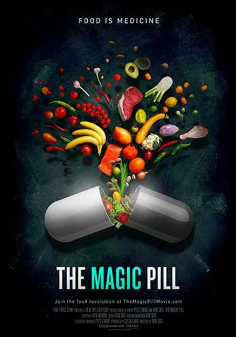 Celebrity chef Pete Evans' documentary The Magic Pill is coming to Toowoomba.