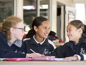 East proud of NAPLAN success