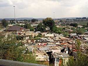 My baptism of fire in a Soweto trauma ward