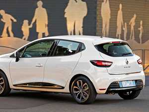 ROAD TEST: Renault Clio Zen is compact, chic and classy