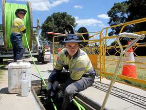 Slow internet not always our fault: NBN boss