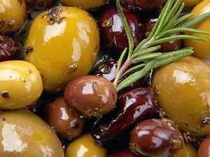 RECIPE: Do-it-yourself olives