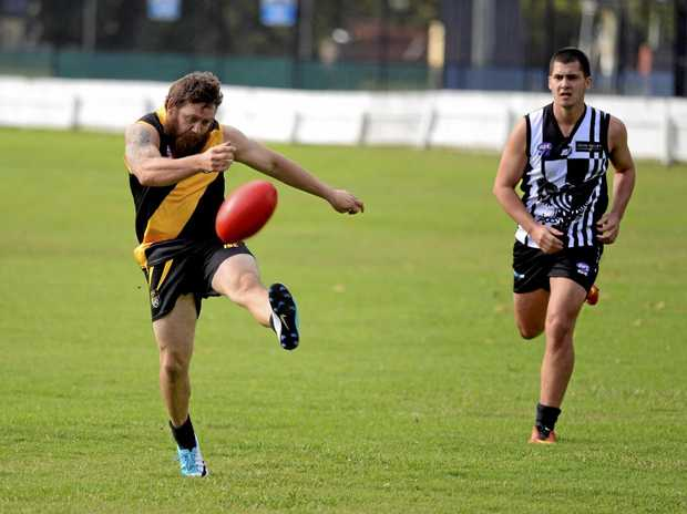 DO-OR-DIE: The season for either Grafton or Port Macquarie will end today.
