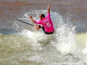Best clubs to surf in Coffs