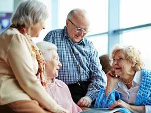 Busy time in libraries during Seniors Week