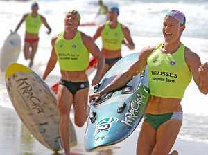 Hopes high for 2021 Aussies to pave way for regular events