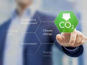 Byron fighting Australia's rising emissions