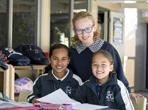 State school leads way for education in Toowoomba