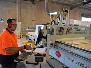 Coast company announces $30m expansion, 80 new jobs