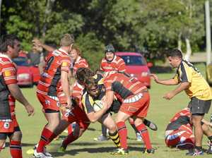Cossacks set for strong game