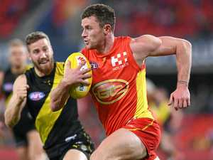 Suns lose another key player for QClash