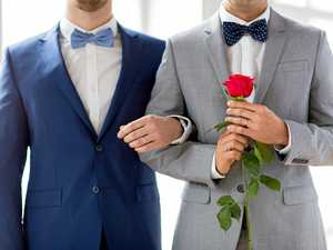 Wedding industry to boom if same-sex legislation passes