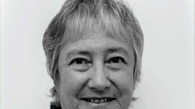 WORLDLY WISE: Meet author Estelle McCrohan at Ipswich City Library and hear about her travel adventures.