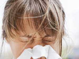 Influenza, gastrointestinal illness drops in Darling Downs