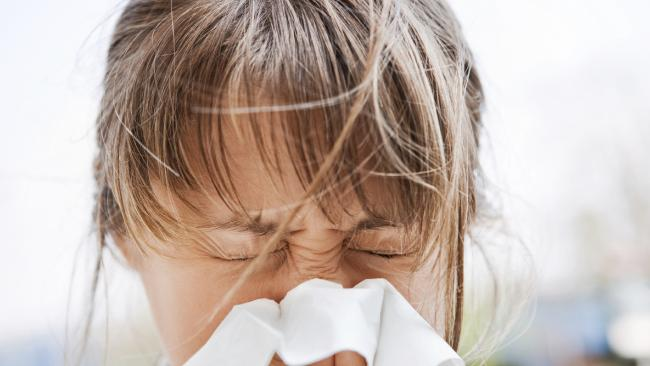 There have been almost 4000 reported flu cases in southeast Queensland in the last week.