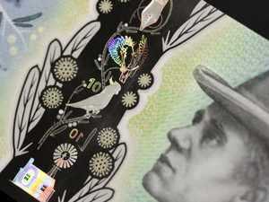 The new $10 note is coming soon