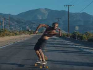 WATCH: Incredible Coast skater stars in Skrillex music video