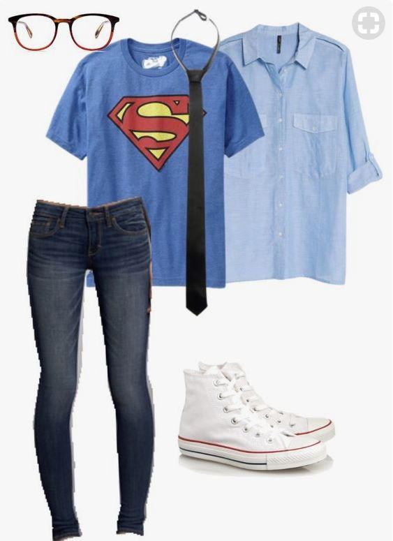 7 Easy Last Minute Costume Ideas For Superheroes Fun Run