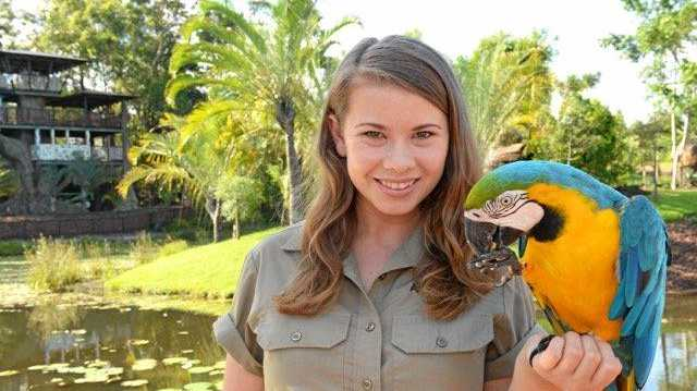 Where will Bindi Irwin rate in the Sunshine Coast's 100 Most Influential People?