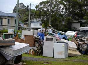 Urgent assistance for flood-affected homeless