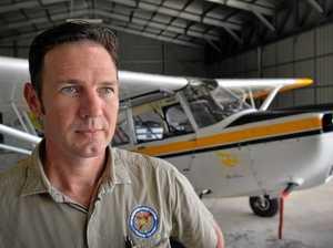 Aviators threaten revolt over Kybong 'stonewalling'