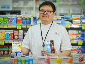 INFLUENZA: Cases swamp Gladstone pharmacies, doctors