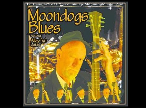 MOONDOG BLUES: Overseas act part of pre-Muster warm-up at Mt Pleasant Hotel Sunday