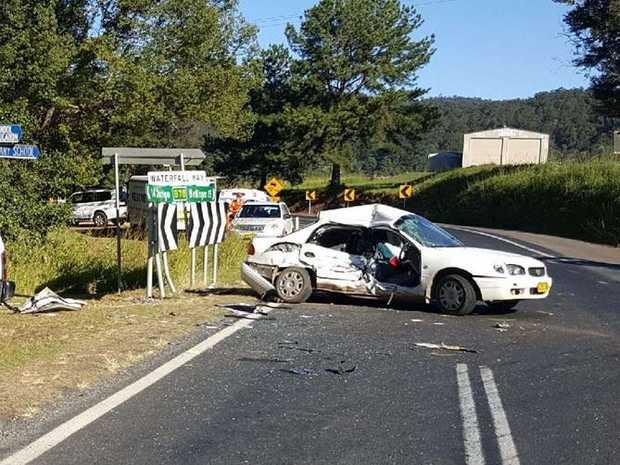 Fatal Car Accident Byron Bay
