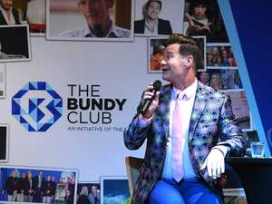 Bundy Club: Richard Reid fun