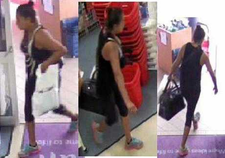 LOCATION: Ellena St, Maryborough. Police believe this person may be able to assist officers with the investigation into a shop theft which happened on September 21, 2016 about 3.30pm. Reference number: QP1601780297