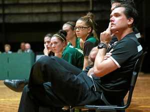 Coach to ponder future after Ipswich's gallant effort