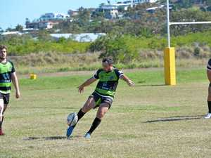 Mackay Cities v Proserpine Raiders