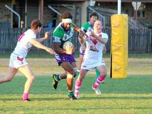 Brahmans secure top three on the ladder