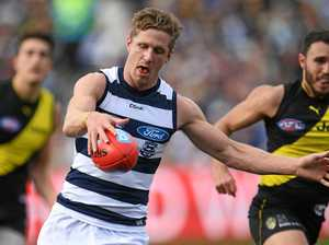 Cats can benefit from home-ground advantage, says Scott Selwood