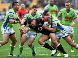 Raiders stay in touch with top eight after win