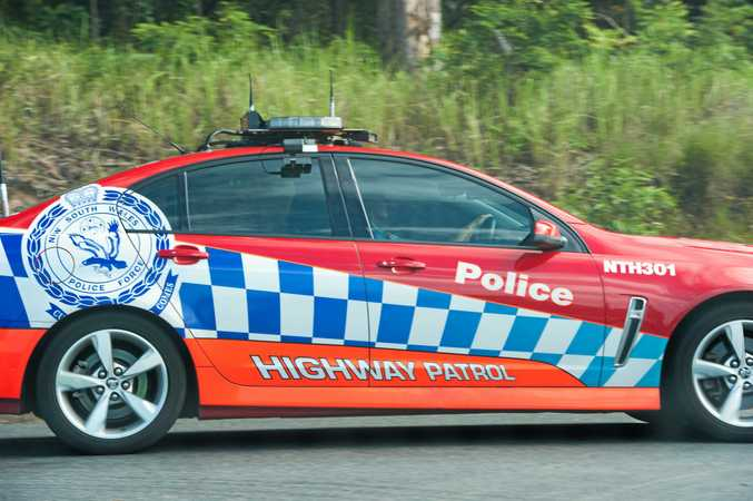Heavy traffic is being experienced on the Pacific Hwy near Pottsville after a fatal car accident this afternoon.