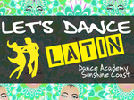 Learn how to Latin Dance.    3 classes - all beginner classes  No experience or partner required