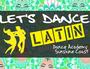 Learn how to Latin Dance.   TUESDAY NIGHT - Brazilian Samba de Gafieira & Bolero  Time:  7.15pm: beginners 8.15pm: intermediate