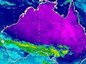 Brisbane, Sydney set for sunshine as Perth braces for rain