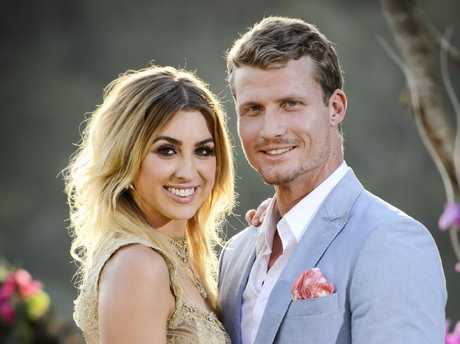 This Bachelor success story are reportedly a couple no more.