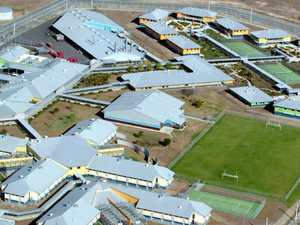 Three hurt as guards, prisoners clash at correctional centre