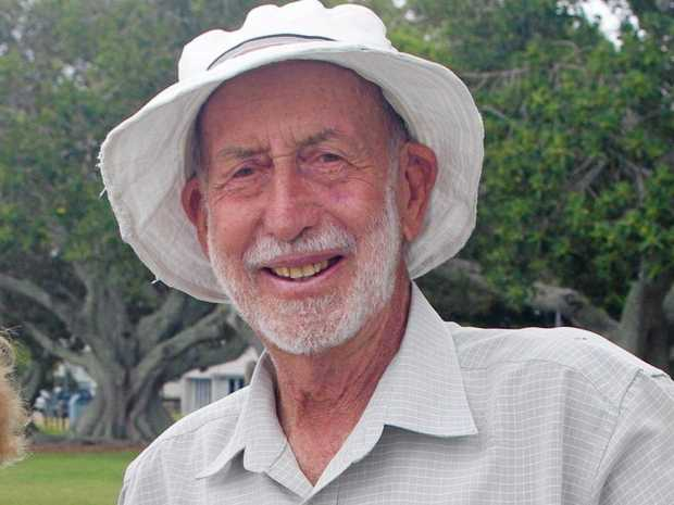 The late Laurie Jeays worked on many local environmental issues.