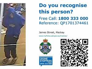 Mackay people of interest