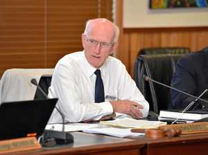 Mayor hits out at sack threat, deletes post, pledges to make Coast Qld's best region