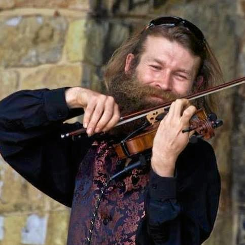 The 31-year-old Sydney violinist was a familiar face in the Bellingen area.